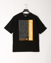 BLACK●CHOOSE○F32020TS02