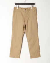 ベージュ●(0513)SU:COOLMAX ANKLE PANTS○113610001