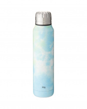 BLUE●Umbrella bottle TIE DYE○UB15TD9S
