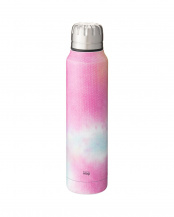PINK●Umbrella bottle TIE DYE○UB15TD9S