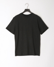 ブラック●レギュラーフィット Tシャツ○GDW-LCS-201102