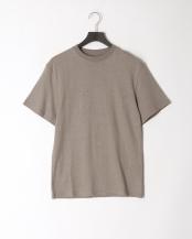 グレー●レギュラーフィット Tシャツ○GDW-LCS-201102