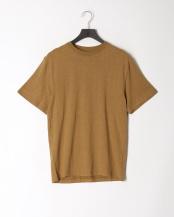 カーキ●レギュラーフィット Tシャツ○GDW-LCS-201102