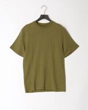 オリーブ●レギュラーフィット Tシャツ○GDW-LCS-201102