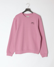 ピンク●CLAY CN FLEECE○M0BQ96K9V31