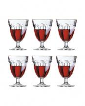 ロマン ワイン 140cc 6点セット○E5069