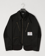 BLACK●net pocket jkt○G04JK201