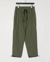 GREEN●Rubber cord pants○G04PT132
