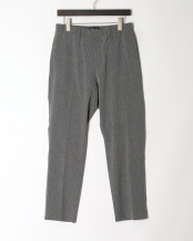 MD.GREY●(0423)POLY LIGHT PANTS 18SS○801310183