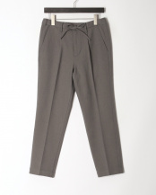グレー●(2399)MULTIFUNBRIC EASY PANTS○801310193
