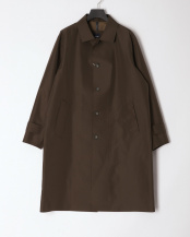 オリーブ●(2853)BONDING SOUTAIN COAT○801410068