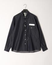 DG01/INDG●シャツLS○G201CFSH0226DG