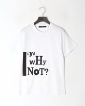 ホワイト●TS WHY NOT2○CYA18U0136