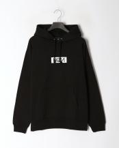 ブラック●パーカー○39-9311