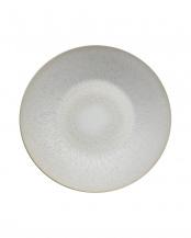 ホワイトパール●ディナープレート M 26.5cm○1113111402