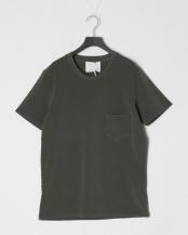 ブラック●ピグメントイージーショートパンツオーバーサイズTシャツ○BM2018SS-C01