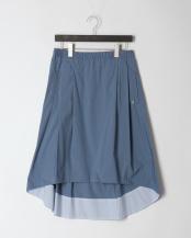 ブルー●スカート○p856520