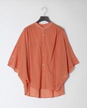オレンジ●ブラウス○8816325