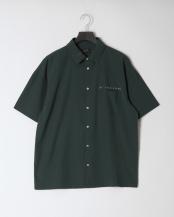 グリーン●ガールズイラストシャツA○13703604