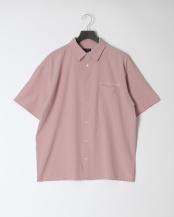 ピンク●ガールズイラストシャツA○13703604