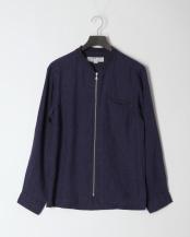 コン●ジップシャツ○0-0806-1-51-001