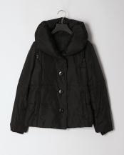 黒●ダウンJK○410-18702