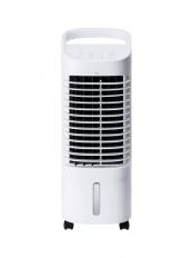ホワイト●温冷風扇 「ヒート&クール」○HC-T2134WH