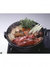 すき鍋 絆 30○4906018121248