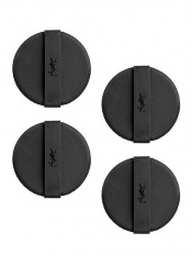 【国内正規品】YVES SAINT LAURENT     ラディアント タッチ ルクッション スポンジ(2枚入り) ×2セット○L6900600×2