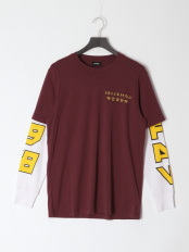 44G●T-shirts○00SLM00NATC