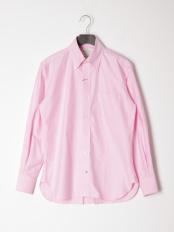 ピンク●ボタンダウンシャツ○KAD5049001