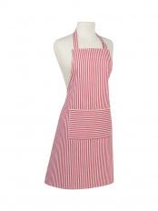Apr Basic Narrow Stripe Red○ND2500905
