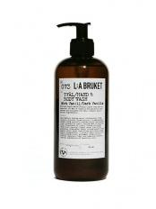 073 Hand & Body Wash Dark Vanilla 450mL○LB10162