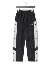 ブラック●TS Basketball Warm up Pant パンツ○MBK9354