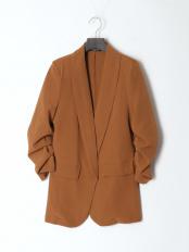 ライトブラウン●ジャケット○IT-6384