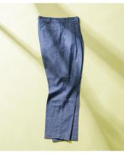 ブルー●Lee/別注Trousers ナノ・ユニバースメンズ(バイイング)○6701127029