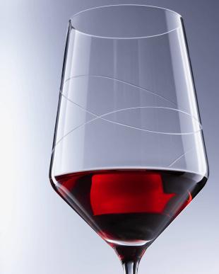 SCHOTT ZWIESEL PURE LOOPペアワイングラスを見る