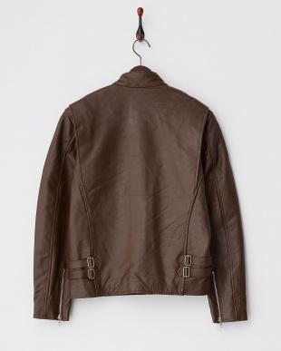 ブラウン ジャケットを見る