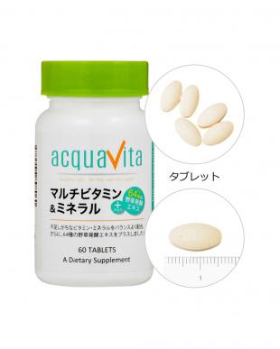 マルチビタミン&ミネラル+64種の野草発酵エキス(60粒/1ヵ月分)×3を見る