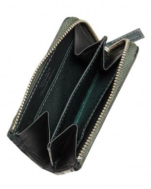 グリーン RF小銭入れを見る