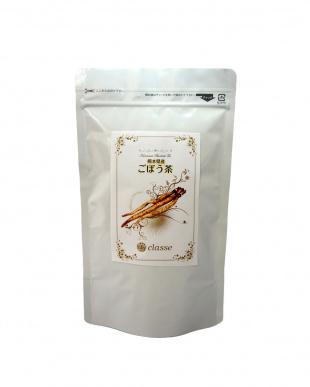 熊本県産 焙煎ごぼう茶 3袋セットを見る
