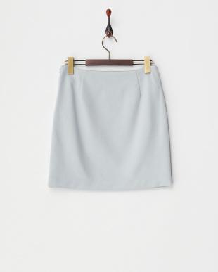 LBLU ポンチスカートを見る