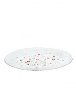 バブルコンフェティディナープレートを見る