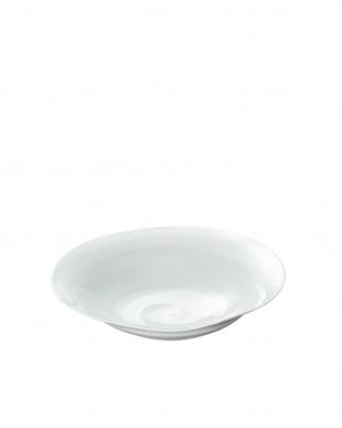波佐見焼 白磁 3枚組多用皿を見る