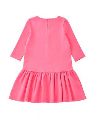 ピンク GIRLS KARINE DRESSを見る