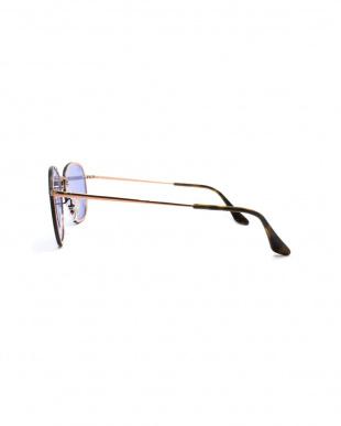 ブロンズカッパー BLAZE HEXAGONALサングラスを見る