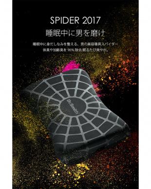 ブラック SPIDER 2017を見る