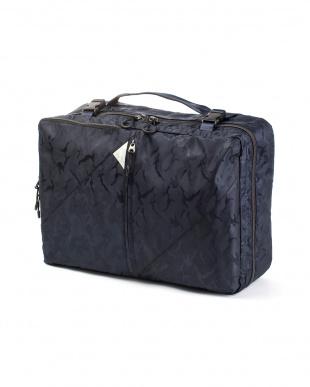 マルチ 国内旅行に最適 トラベル3WAYバッグ 約20Lを見る