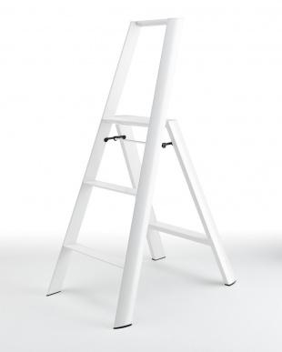 ホワイト ルカーノ 3-step(3段)を見る