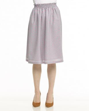 GRY*PNK GRY×PNK Eバード/ギャザースカートを見る